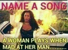 women be like funny memes angry mad women meme lol funny quotes revenge humor Funny Shit, Haha Funny, Funny Stuff, Funny Sarcasm, Funny Humor, Angry Women, Mad Women, Women Be Like, Def Not