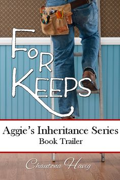 Book Two in the Aggie's Inheritance Series