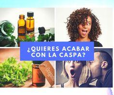 ¿Cómo me puede ayudar el aceite esencial de romero para acabar con la caspa y las molestias del cuero cabelludo?   El aceite esencial ... #caspa #remediosnaturales #remediocaspa