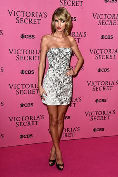 Victoria's Secret Fashion Show 2014 Red Carpet | POPSUGAR Fashion