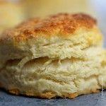 Three Ingredient Buttermilk Biscuit Recipe - Cooking | Add a Pinch | Robyn Stone