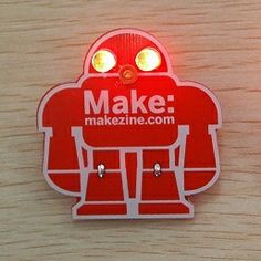 Learn to Solder Skill Badge Kit