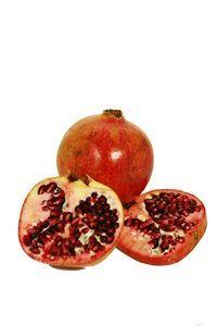 How to grow Pomegranates indoors Indoor Fruit Trees, Fruit Plants, Indoor Plants, Growing Gardens, Pomegranates, Exotic Fruit, Small Trees, Colorful Flowers, Gardening Tips