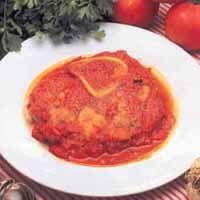 Ossobuco alla toscana - Antiche Ricette Toscane