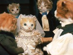 The Taxidermy Wonders of Walter Potter: A Short(?) Film by Ronni Thomas — Kickstarter