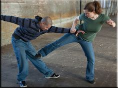 For more than 30 years I have been running specialized self defence courses and seminars. Over that time I have shown thousands of people how to protect and look after themselves. Increasing personal safety ALWAYS commences with aw Self Defense Women, Self Defense Tips, Self Defense Techniques, Self Defense Weapons, Home Defense, Personal Defense, Self Defense Martial Arts, Learn Krav Maga, Weak In The Knees