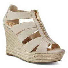 Women's Meredith Espadrille Sandals - Merona™ : Target