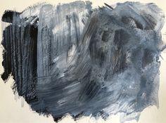 By Mat tNull on #Ello  #abstract #painting #newonello #acrylic