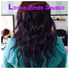 Loose ends studio