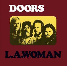 """The Doors, """"L.A. Woman"""""""