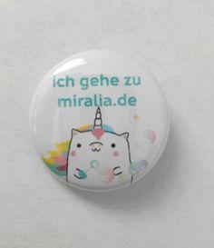 :hearts: Miralia Button :hearts: