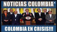 COLOMBIA TIENE UNA ENFERMEDAD MENTAL DICE SANTOS||NOTICIAS DE COLOMBIA 29 DICIEMBRE 2017