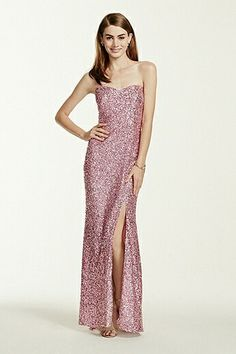 Bridal Long Sequin Prom Dresses Wedding Long sequin prom dresses 2015 has  numerous combinations   style. 5c375fcf3901