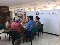 Noticias de Cúcuta: GREMIOS ECONÓMICOS ESTUDIAN ESTRATEGIAS PARA ATRAE...