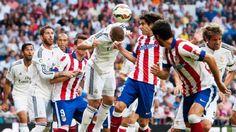 Atlético Madrid x Real Madrid: Nos oitavos de final da Taça do Rei temos a continuação de um duelo que vem desde a época passada, o campeão espanhol e vence... http://academiadetips.com/equipa/atletico-madrid-x-real-madrid-taca-rei/