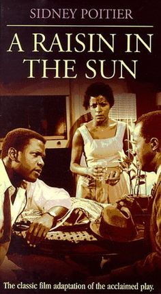 our play a raisin in the sun opens with the five members of the ...