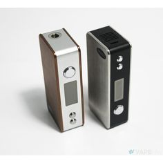 I think it will be one of my next devices... Sigelei 75W Box Mod