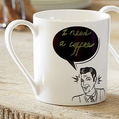 He-Says-Mug from Lakeland  http://www.lakeland.co.uk/search/Christmas-gifts-stocking-fillers/c01c01c02.r100.1.o?src=pinit