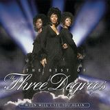The Best of the Three Degrees: When Will I See You Again [CD], 13358181