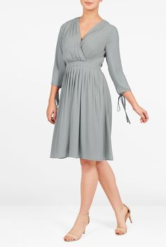 df5bd5534fd1 Image result for jcpenney project runway shirt dress