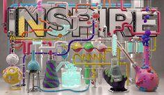 Adobe Inspire Magazine on Digital Art Served