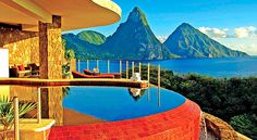 Jade Mountain/Santa Lucia US$22260,00 sem passagem