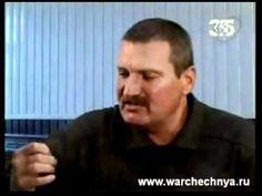 Русский казак про чеченцев. www.warchechnya.ru