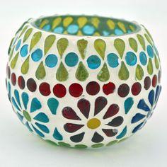 mosaic lanterns - Google-haku