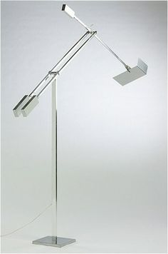 Giraffe Lamp, 1970 | lighting . Beleuchtung . luminaires | Design: Angelo Brotto |