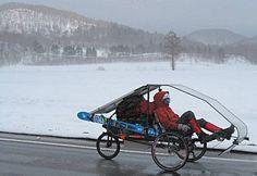 Kendaraan2 Keren ber-Tenaga Surya | wisbenbae
