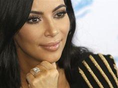 17 arrestados por atraco a Kim Kardashian en París