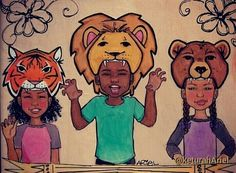 About Courage by Keturah Ariel