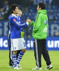 2012/02/19 FC Schalke 04 vs VfL Wolfsburg