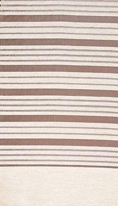 VELLUTO CREAM Ριχτάρι 180x260 cm #home #stripes #decoration #room Sofa Covers, Roman Shades, Stripes, Curtains, Cream, Decoration, Home, Creme Caramel, Decor