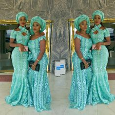 Hello Beautiful Ladies.. we are here again with latest Trendy Aso Ebi Styles During Week that you will surely love to rock them to your next wedding