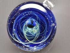 絕美《宇宙玻璃珠》真的不是電腦繪圖 美的不可思議啊...