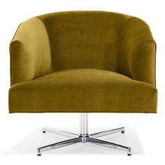 Cobble Hill Freemont Swivel Chair