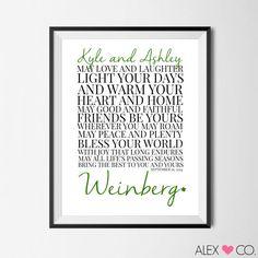 24 best Irish wedding blessing images on Pinterest | Love of my life ...