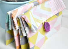like these & the fabrics :))