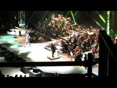 "IL VOLO ""SURRENDER"" ~ IGNAZIO'S FUNNY INCIDENT ROME CONCERT AUDITORIUM P..."