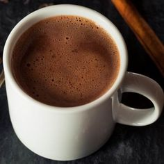 5 Hygge Drinks For Cold Weather Dessert Drinks, Yummy Drinks, Dessert Recipes, Spiked Hot Chocolate, Chocolate Coffee, Hygge, Gourmet Recipes, Healthy Recipes, Danish Food