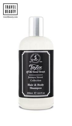 Taylor - Jermyn Street Collection Hair & Body Shampoo