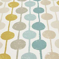 Buy Scion Taimi Furnishing Fabric Online at johnlewis.com