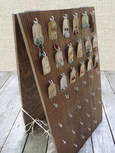 Jewellery Storage, Jewellery Display, Jewelry Organization, Boutique Jewelry Display, Wooden Jewelry Display, Jewellery Shops, Jewelry Show, Jewelry Stand, Tiffany Jewelry