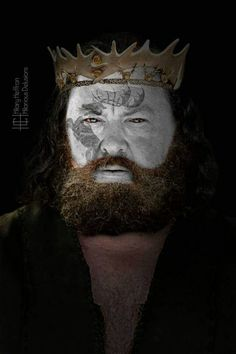 Robert Baratheon, The Usurper