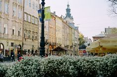 Discover Lviv is one of the liveliest cities in Ukraine http://townske.com/guide/12484/lvivlovelive