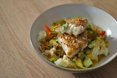Le filet de lieu noir au curry et lait de coco : en voilà une bonne recette facile à préparer, gourmande et subtile. Vous allez adorer.