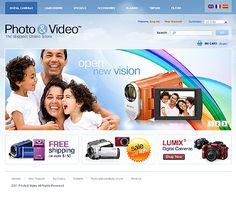 Photo & PrestaShop Themes by Svelte