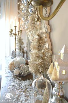 Christmas Breakfast Room 5