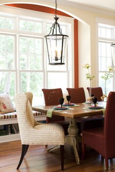 My Houzz: A Multifunctional Dining Room   Transitional   Dining Room   San  Francisco   Shannon Malone | Design Loves | Pinterest | Blue Design, ...